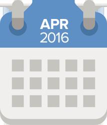 April 2016 Discipleship Moments