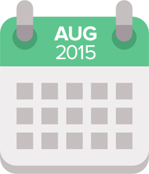 August 2015 Discipleship Moments