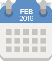 February 2016 Discipleship Moments