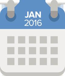 January 2016 Discipleship Moments