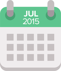 July 2015 Discipleship Moments