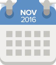 November 2016 Discipleship Moments