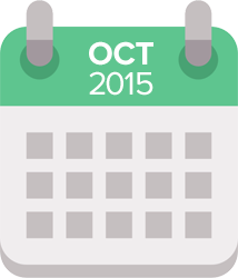 October 2015 Discipleship Moments