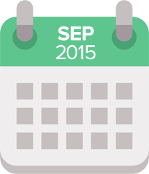 September 2015 Discipleship Moments