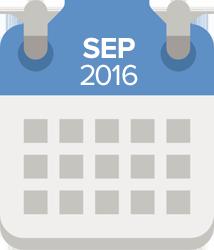September 2016 Discipleship Moments