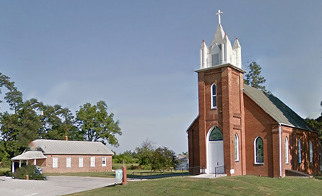 Mount Union Lutheran Church