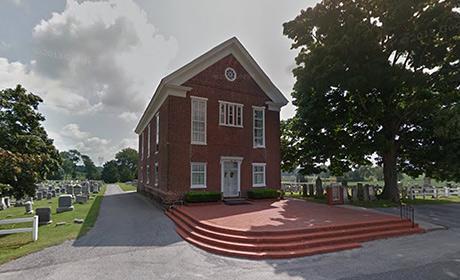 Emanuel Lutheran Church