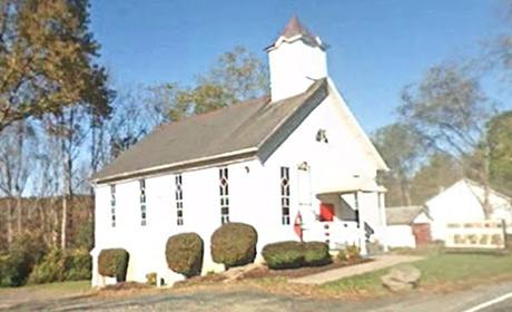Abundant Life Lutheran Church