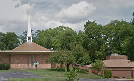 St. Timothy Lutheran Church