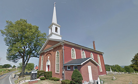 Zoar Lutheran Church
