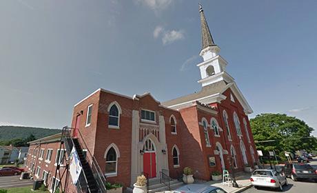 St. Paul Lutheran Church Millersburg