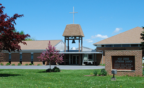 Holy Cross Evangelical Lutheran Church