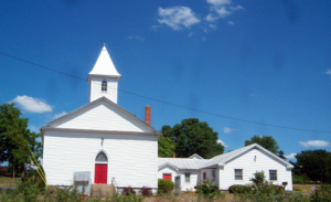 Lebanon Lutheran Church