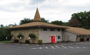 Annapolis Lutheran Church