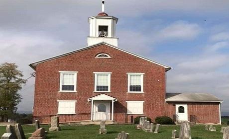 Christ (Bellegrove) Evangelical Lutheran Church