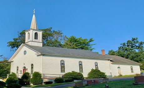 Sattazahn Lutheran Church