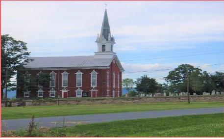 Altalaha Evangelical Lutheran Church