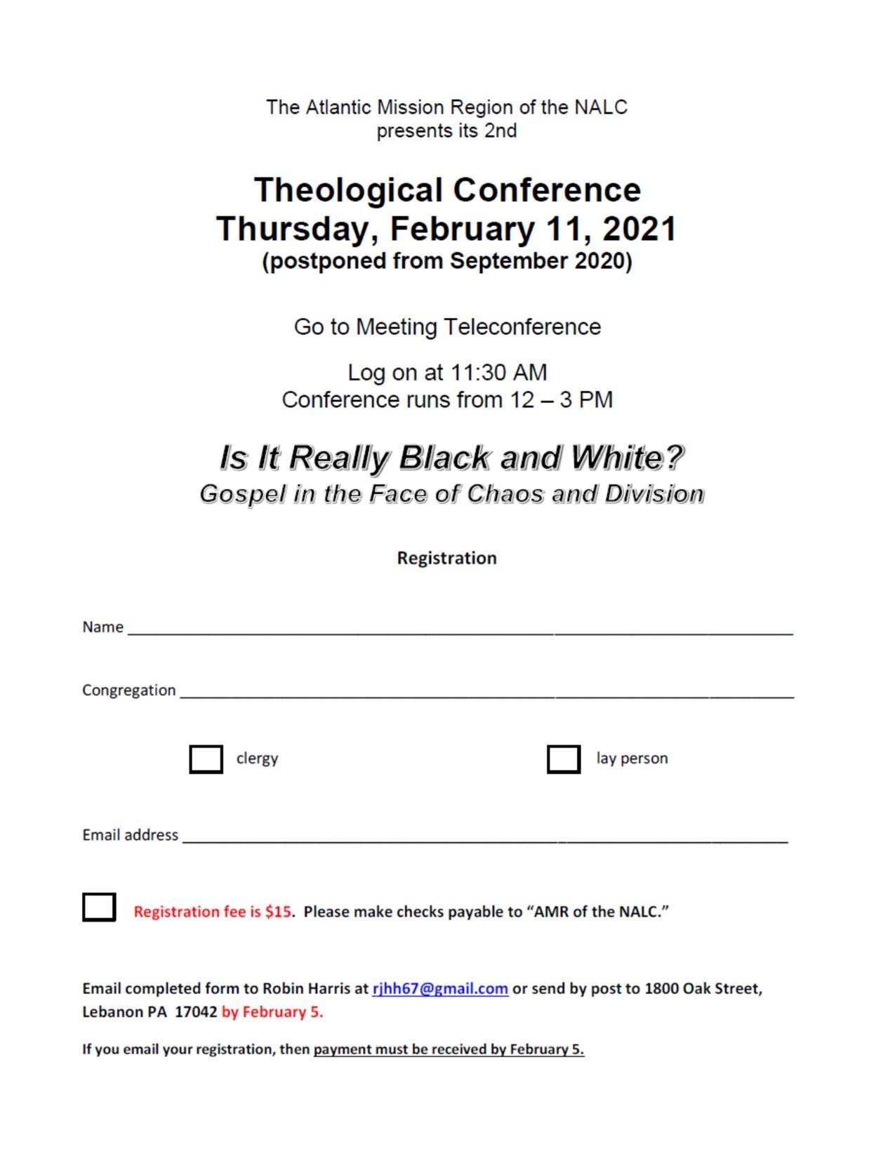 TC registration
